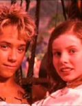 Jeremy Sumpter and Rachel Hurd-Wood