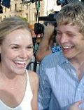 Kate Bosworth and Matt Czuchry