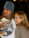 Kid Rock and Sheryl Crow
