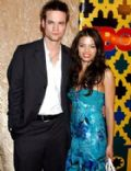 Shane West and Jenna Dewan
