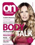 On Yorkshire Magazine [United Kingdom] (September 2010)