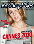 les inrockuptibles Magazine [France] (12 May 2010)
