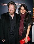 Sofia Vergara and Donal Logue