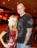 Jesse Jane and Rick Patrick