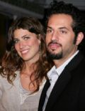 Guy Oseary and Michelle Alves