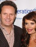 Roma Downey and Mark Burnett