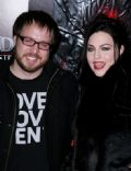 Amy Lee and Josh Hartzler