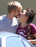 Sandra Oh and Andrew Featherston