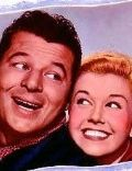 Doris Day and Jack Carson