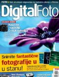 Digital Foto Magazine [Croatia] (April 2010)