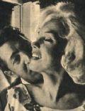Dean Martin and Marilyn Monroe