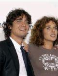 riccardo scamarcio and Valeria Golino