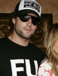 Haylie Duff and Brody Jenner