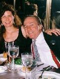 Jackie Martling and Nancy Sirianni