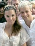 jodi albert and kian egan relationship