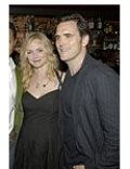 Heather Graham and Matt Dillon