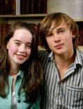 William moseley dating anna popplewell
