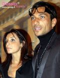 Alessandra Pierelli and Costantino Vitagliano