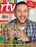 Szines Rtv Magazine [Hungary] (10 January 2011)