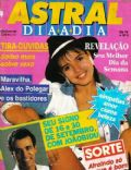 Astral Dia A Dia Magazine [Brazil] (16 September 1989)