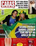 Caras Magazine [Brazil] (18 June 2010)
