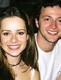 Sandy Leah and Lucas Lima