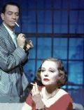 Tallulah Bankhead and Donald Cook