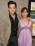 Frank Whaley and Heather Bucha