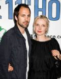 Julie Delpy and Marc Streitenfeld