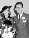 Eddy Duchin and Marjorie Oelrichs