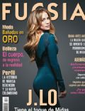 Fucsia Magazine [Colombia] (February 2012)