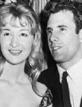 Bruce Dern and Diane Ladd