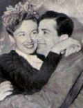 Dana Andrews and Mary Andrews