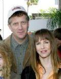 Laraine Newman and Chad Einbinder