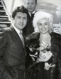 Nelson Sardelli and Jayne Mansfield