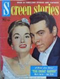 Ann Blyth on the cover of Screen Stories (United States) - June 1951