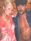 Paris Hilton and Colin Farrell
