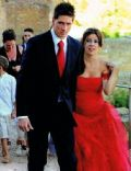 Fernando Torres and Olalla