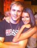 Robert Hoffman and Alice Greczyn