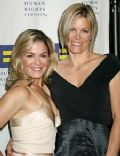 Cat Cora and Jennifer ???