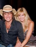 Jennifer Mallini and Richie Sambora
