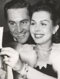 Philip Reed and Ann Miller