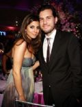 Jamie-Lynn Sigler and Scott Sartiano