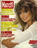 Paris Match Magazine [France] (8 February 1980)