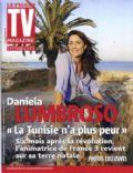 TV Magazine [France] (13 August 2011)