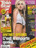 Télé Star Magazine [France] (22 November 2004)