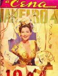 A Cena Muda Magazine [Brazil] (January 1944)
