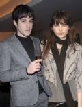 Mark Ronson and Daisy Lowe