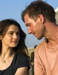Rachel Weisz and Ralph Fiennes