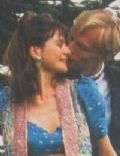 Paul Bettany and Emily Mortimer